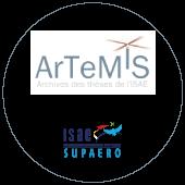 ArTeMIS, thèses et mémoires de l'ISAE
