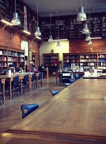 La Bibliothèque d'Études Méridionales