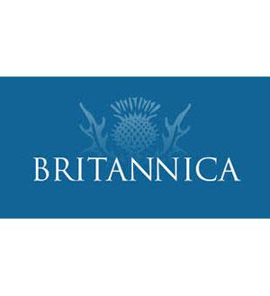 logo Encyclopaedia Britannica