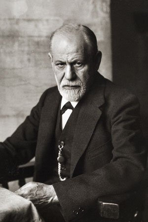 Photo S. Freud