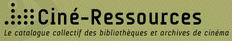 logo Ciné-Ressources