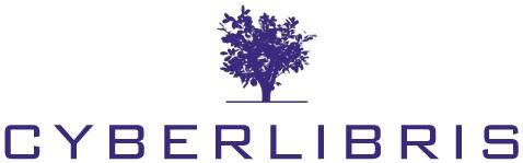 Cyberlibris_logo