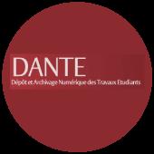 DANTE - Mémoires de l'UT2J