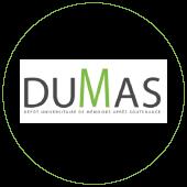 Dumas - Mémoires validés par un jury