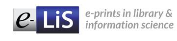 Logo E-LIS