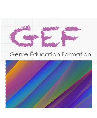 logo GEF