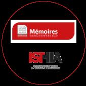 Mémoires de l'ISTHIA (UT2J)