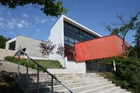 Bibliothèque de l'IUT de Figeac