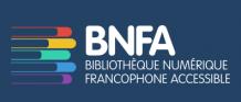 logo BNFA