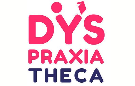 logo Dyspraxiatheca