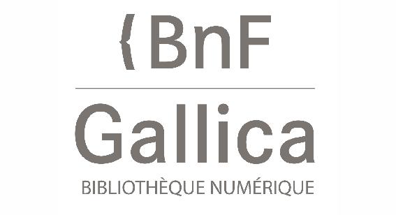logo Gallica