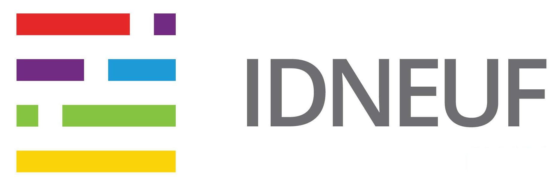 Logo IDNEUF