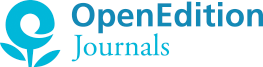 OpenEditionjournals