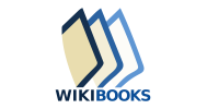 logo Wikibooks
