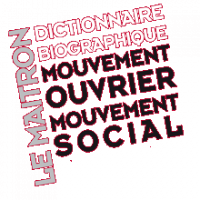 maitron_logo