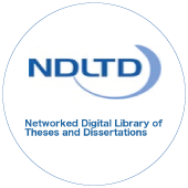 NDLTD - Networked Digital Library of Theses and Dissertations