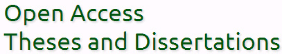 Open Access Theses and Dissertations (OATD)