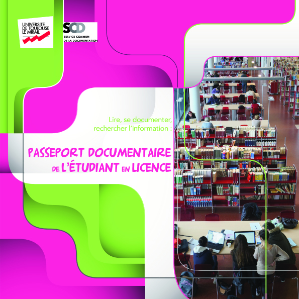 couverture passeport