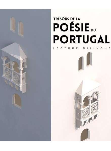 Affiche poésie portugaise