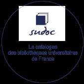 Sudoc - Thèses soutenues en France