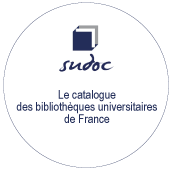 Sudoc - Système Universitaire de Documentation