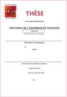 couverture de thèse