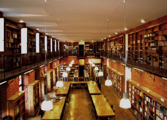 Bibliothèque d'Etudes méridionales